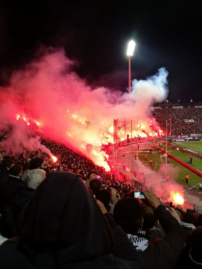 my passion Paok Paokfc Paok_sports_arena Paok Fans Only Paok Night Arts Culture And Entertainment