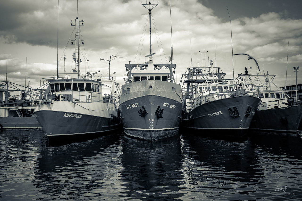 Boat Harbor Mode Of Transport Moored Nautical Vessel Ship Transportation Travel Water Waterfront