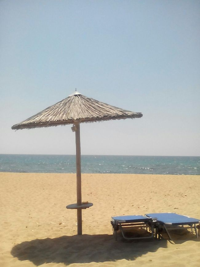 Preveza Being A Beach Bum Life Is A Beach Sea And Sky Holiday Beach Life Beach Photography Unbrella Beach Pjhphotos Water Colection Getting A Tan Sea Travel Destinations Non-urban Scene Outdoors Vacations Greece