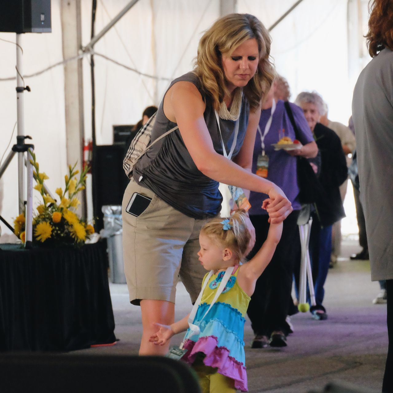 2017 Berkshire Hathaway Annual Shareholders Meeting Saturday, May 6, 2017 CenturyLink Center Omaha 455 North 10th Street Downtown Omaha, Nebraska http://www.berkshirehathaway.com/sharehold.html https://finance.yahoo.com/brklivestream Berkshire Hathaway Celebration Childhood Cocktail Party Cute Girl Dancing Around The World Daughter Documentary Documentary Photography Girls Having A Good Time Having Fun Lifestyles Money Around The World Mother Music Omaha, Nebraska Party - Social Event Photojournalism Real People Social Issues Togetherness Twirling Women Woodstock For Capitalists