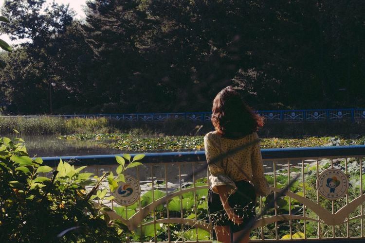 셀카놀이.ME Taking Photos Self Portrait EyeEm Best Edits EyeEm Nature Lover