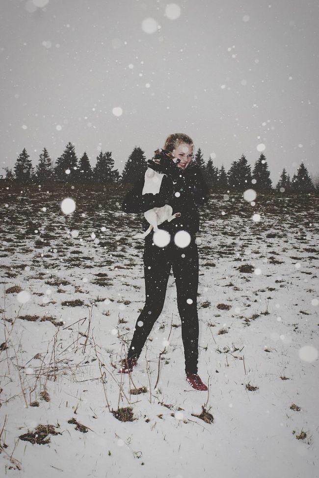 07.04.2012 The Magic Mission Ice Age Snow Winterberg Winter ❄