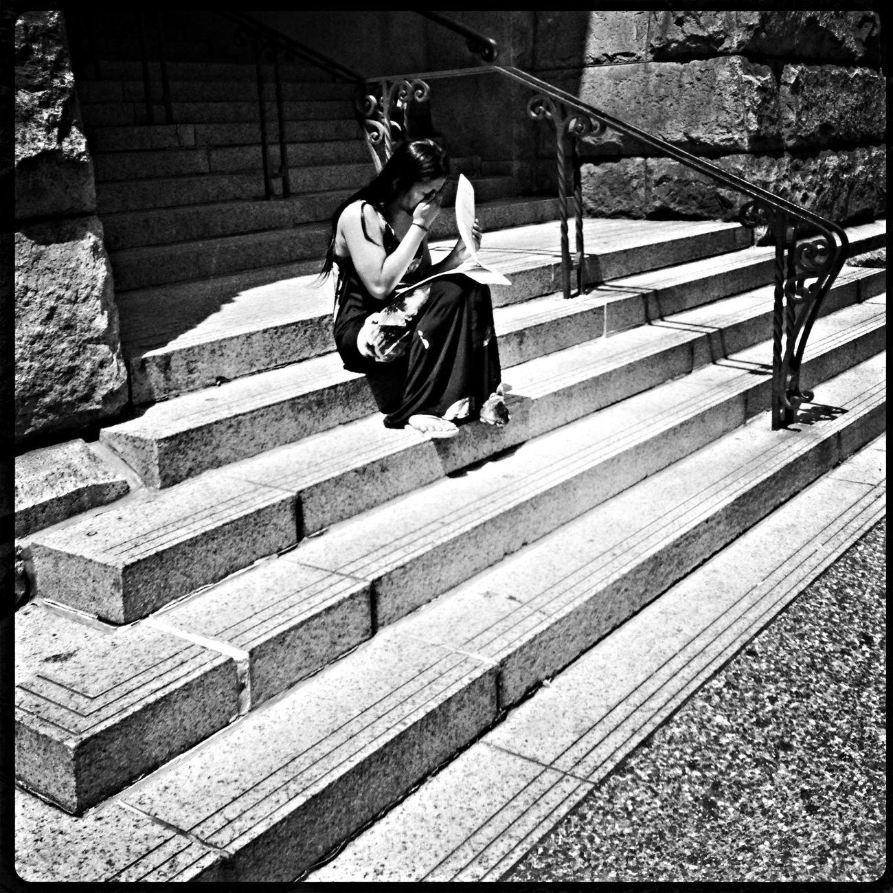 Pittsburgh Streetphotography Black & White Blackandwhite