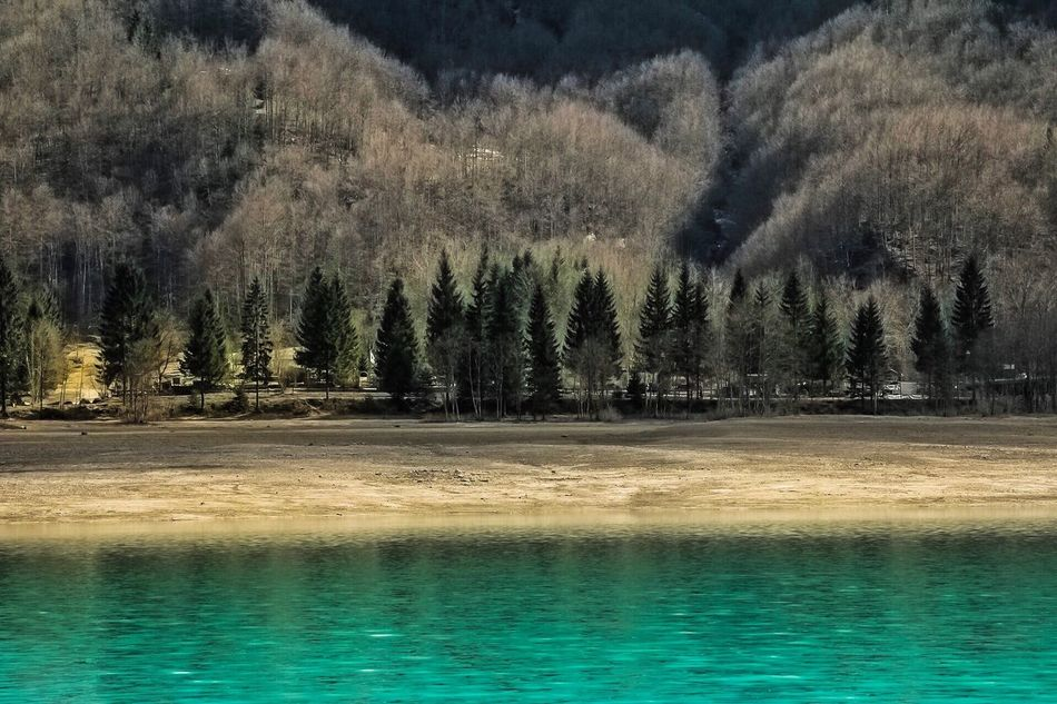 Klöntalersee See Bergsee Beauty In Nature Greenwater Canonphotography Photography Nature Photography NatureIsBeauty