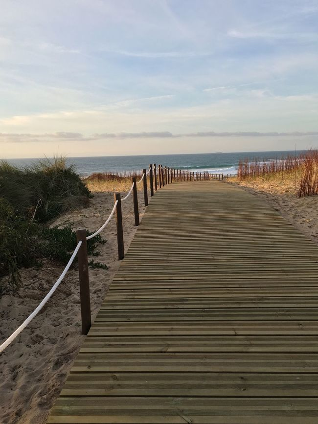 Praia Do Malhão Beach Beach Photography Portugal