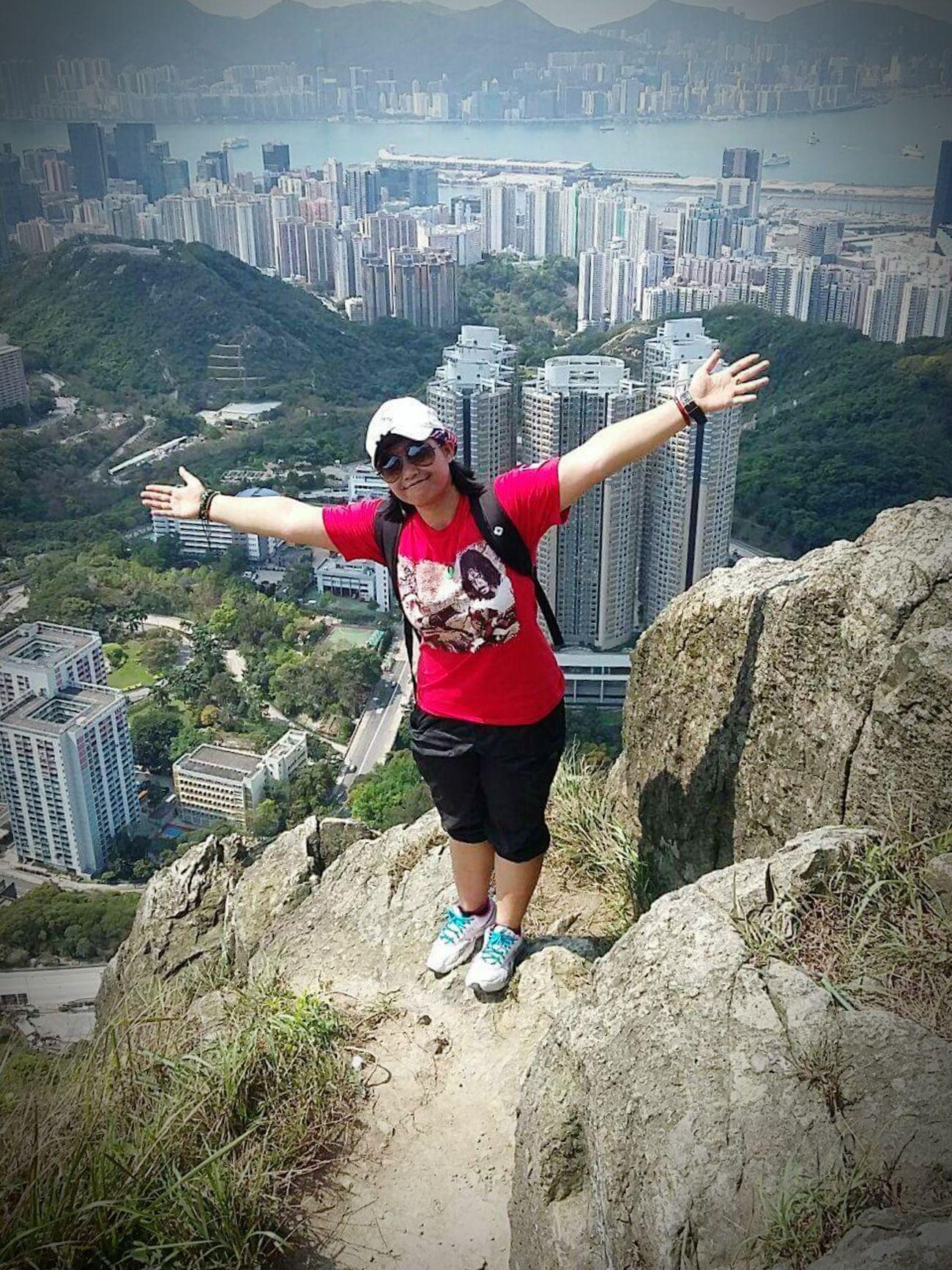 Fei ngo san Hon Kong