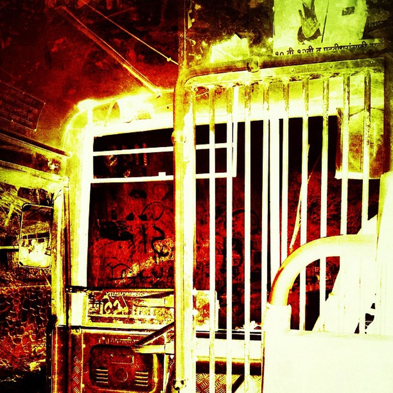 Public Bus in Pune . Onwaytowork Ig23 C0m PMPML