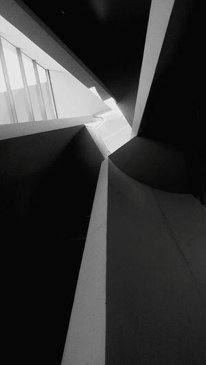 Light Blackandwhite Dark See What I See Profundidad Profundity Architecture Sun Natural Light