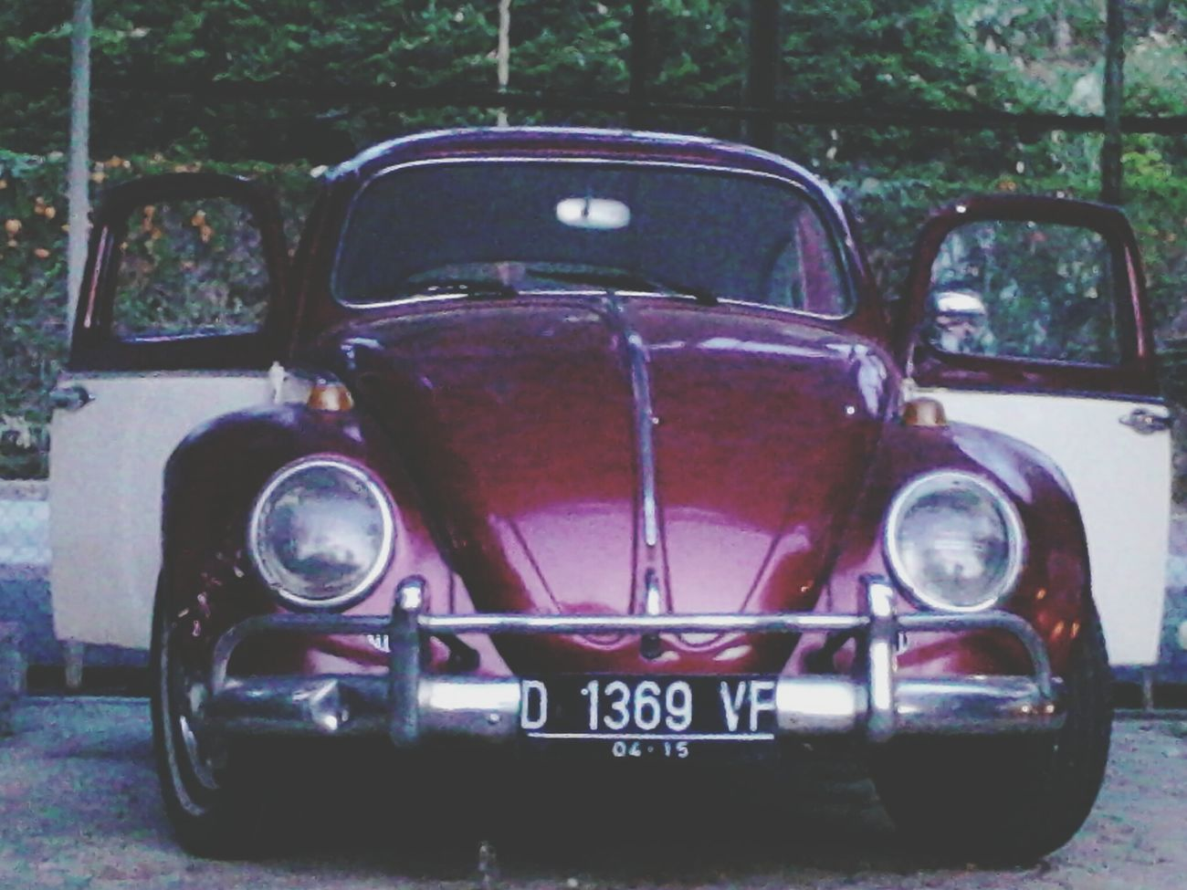Volkswagen 1300 Learning First Eyeem Photo