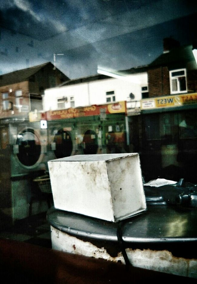 Streetphotography Beauty Of Decay Eye4photography  Ee_daily Grimewindow