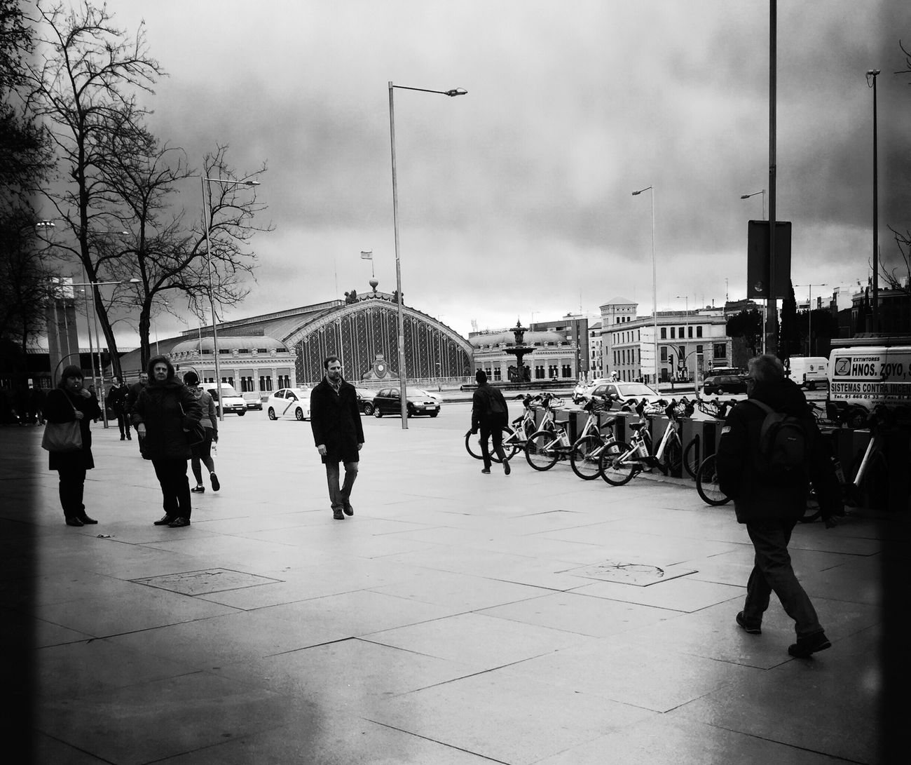 Movilgrafias Monochrome_life Streetphoto_bw Streetphotography