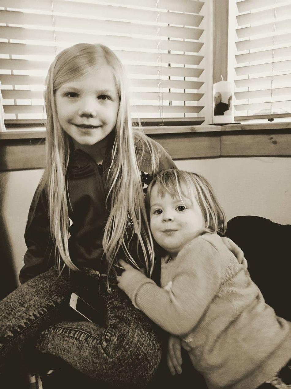 Nieces ❤ Family ❤