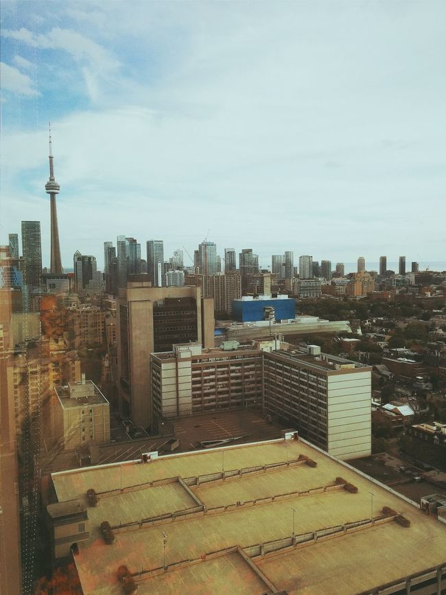 Toronto Toronto