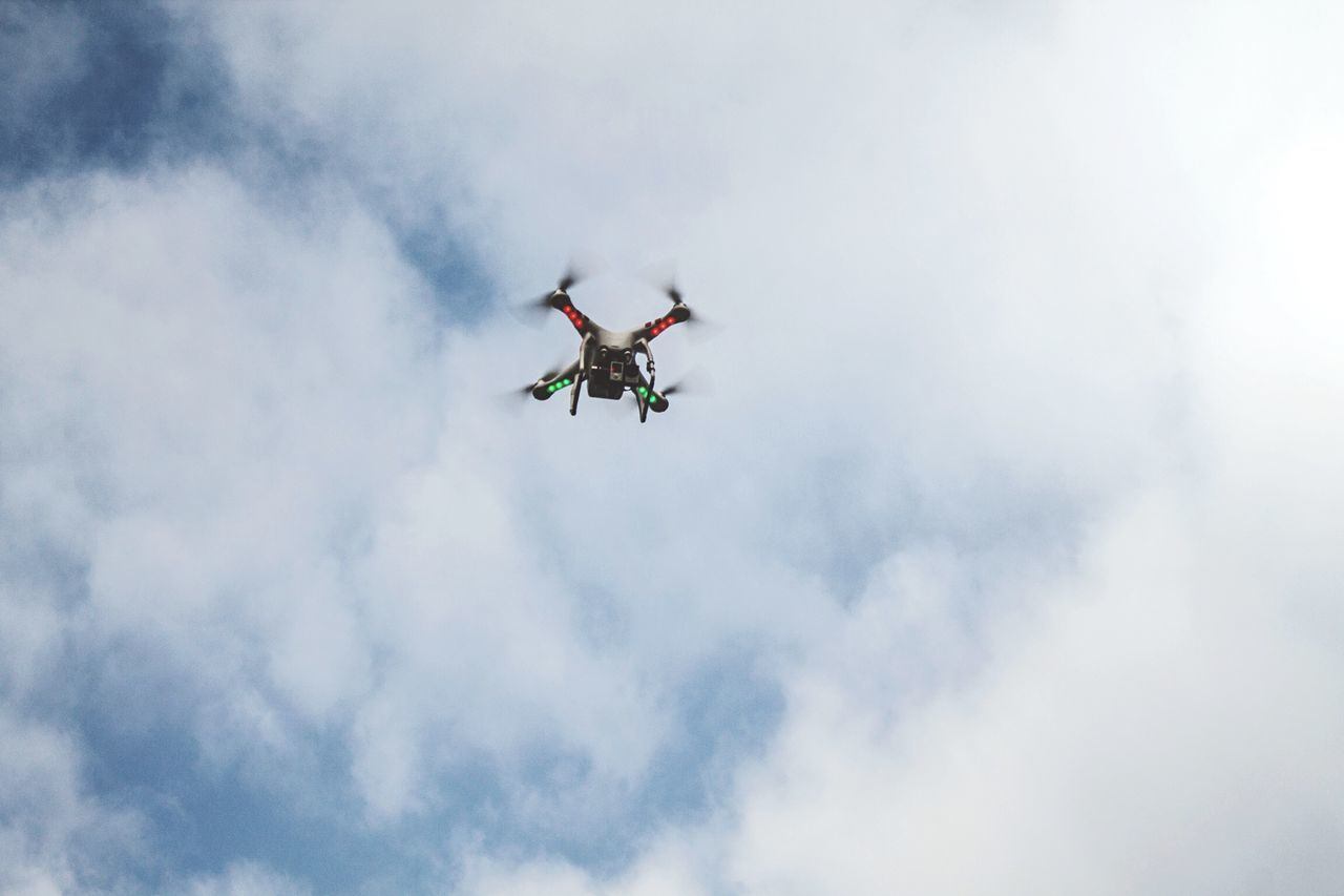 Beautiful stock photos of future, Cloud, Day, Drone, Flying