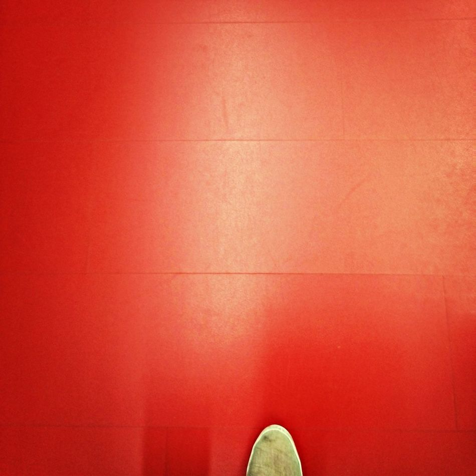 Beautiful stock photos of red, Copy Space, Directly Above, Flooring, Germany