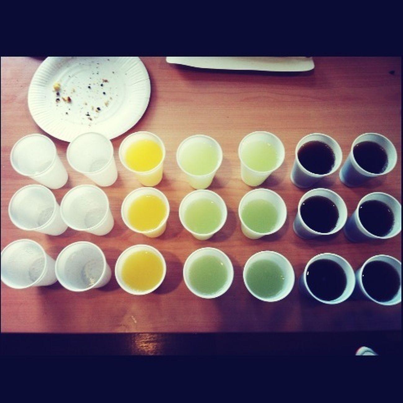 Drinks Colors Vent Gateaux #424€ ;)