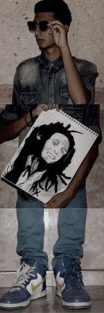 Portrait Artistique Portarit Art