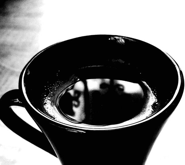Dark coffe Coffee Time Coffee Cup Freesale Drink Day Close-up Indoors  No People Enjoying Life Hanging Out Relaxing Hello World Hi! Coffee Break Smile
