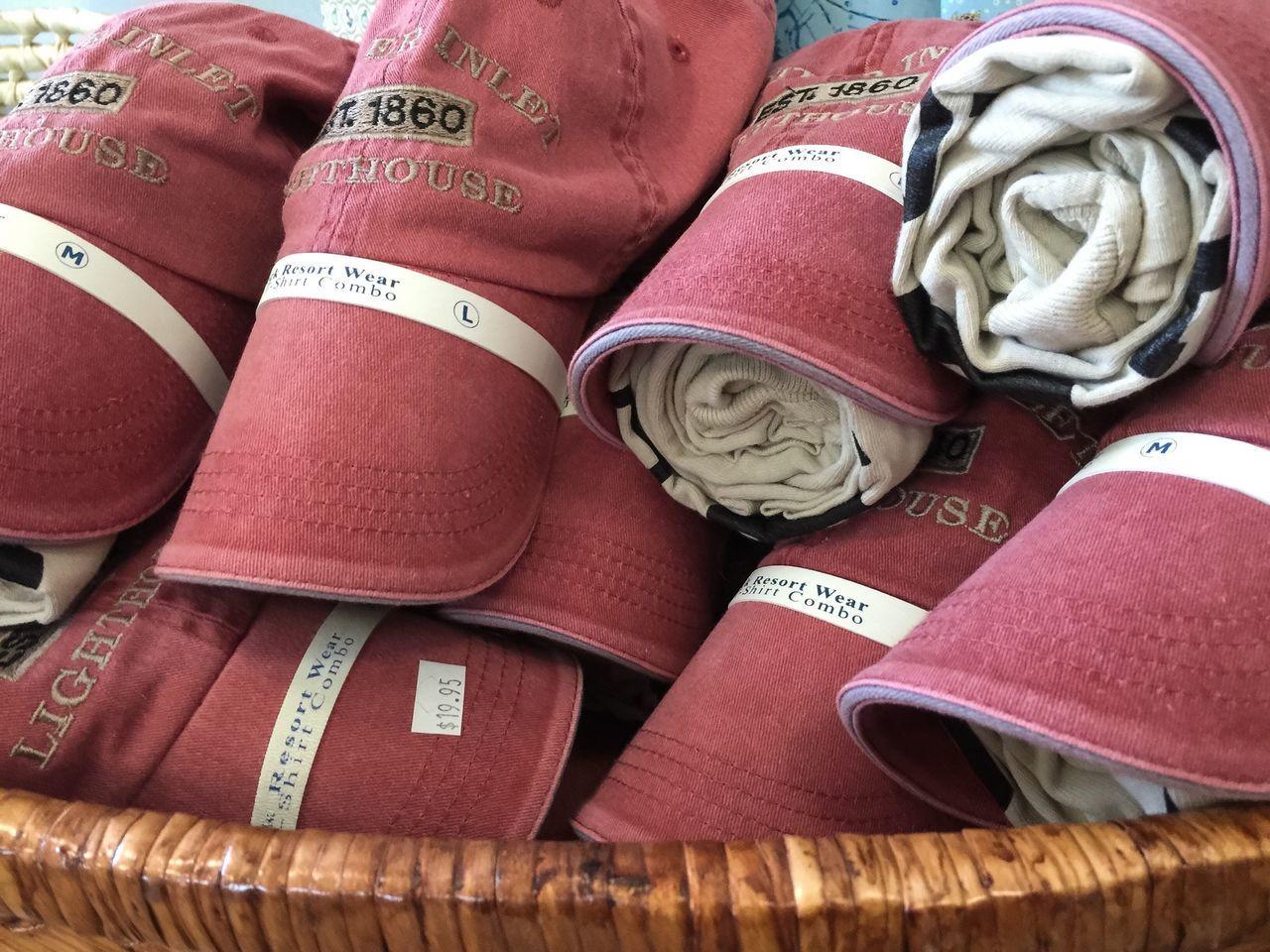 Lighthouse souvenirs Jupiter Lighthouse Jupiter Florida Hats Souvenirs Pastel Power