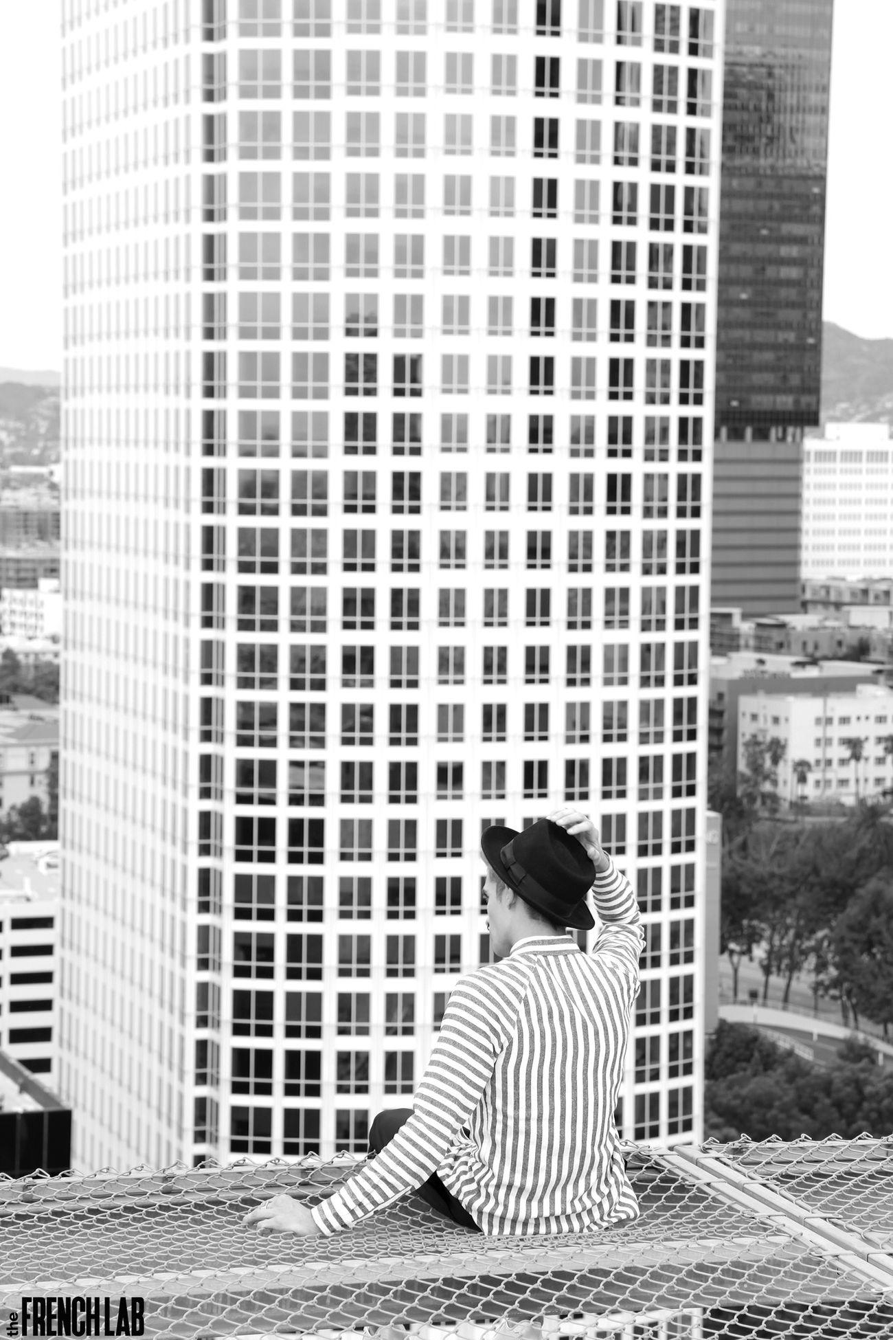 DTLA Losangeles Dtla Art District Fashion Thefrenchlabphotography Fabbenhamouphotography Fashion Photography Frenchph