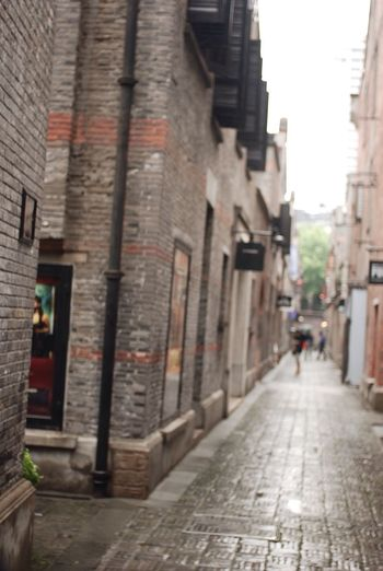 Oldlense Street