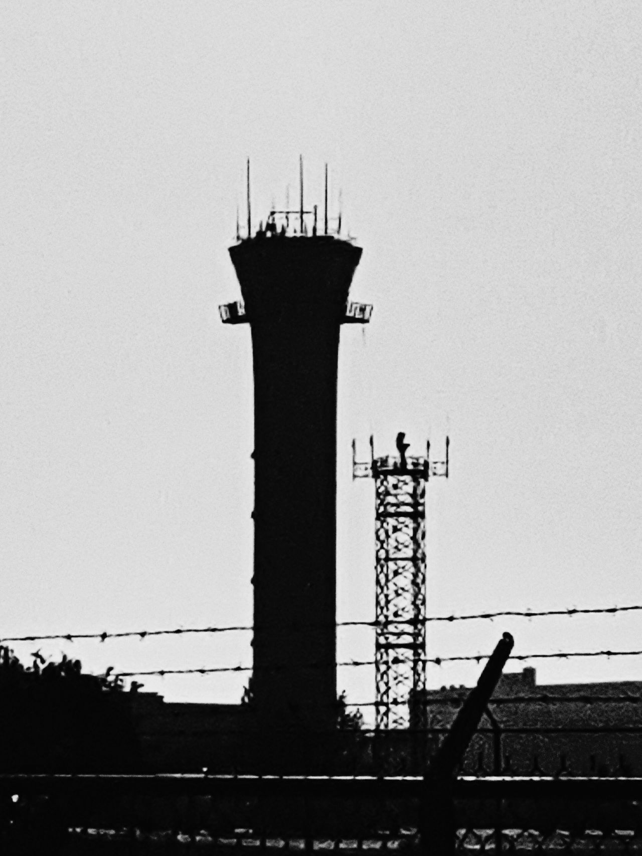 Control Tower Silhouette Silhouettes Silhoutte Photography Black And White Blackandwhite Black And White Photography Airports Transportation Airportphotography Outdoor Photography Creative Eye4photography  Still Life Photography Eyeem Market EyeEm Fresh On Eyeem  ForTheLoveOfPhotography Eyeemphotography My Perspective IShootFromMyWheelchair Fine Art Outdoors Urban Exploration Abstract City Life Still Life