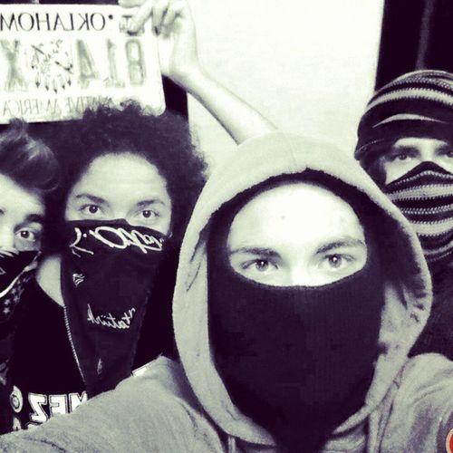 304 Eğlence Fun Kardeslerim kar maskesi ct operasyon oklahoma america