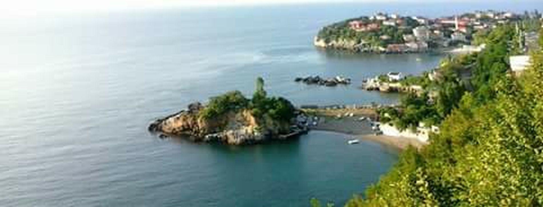 Kapuz Black Sea♥ Eyem Nature Lover