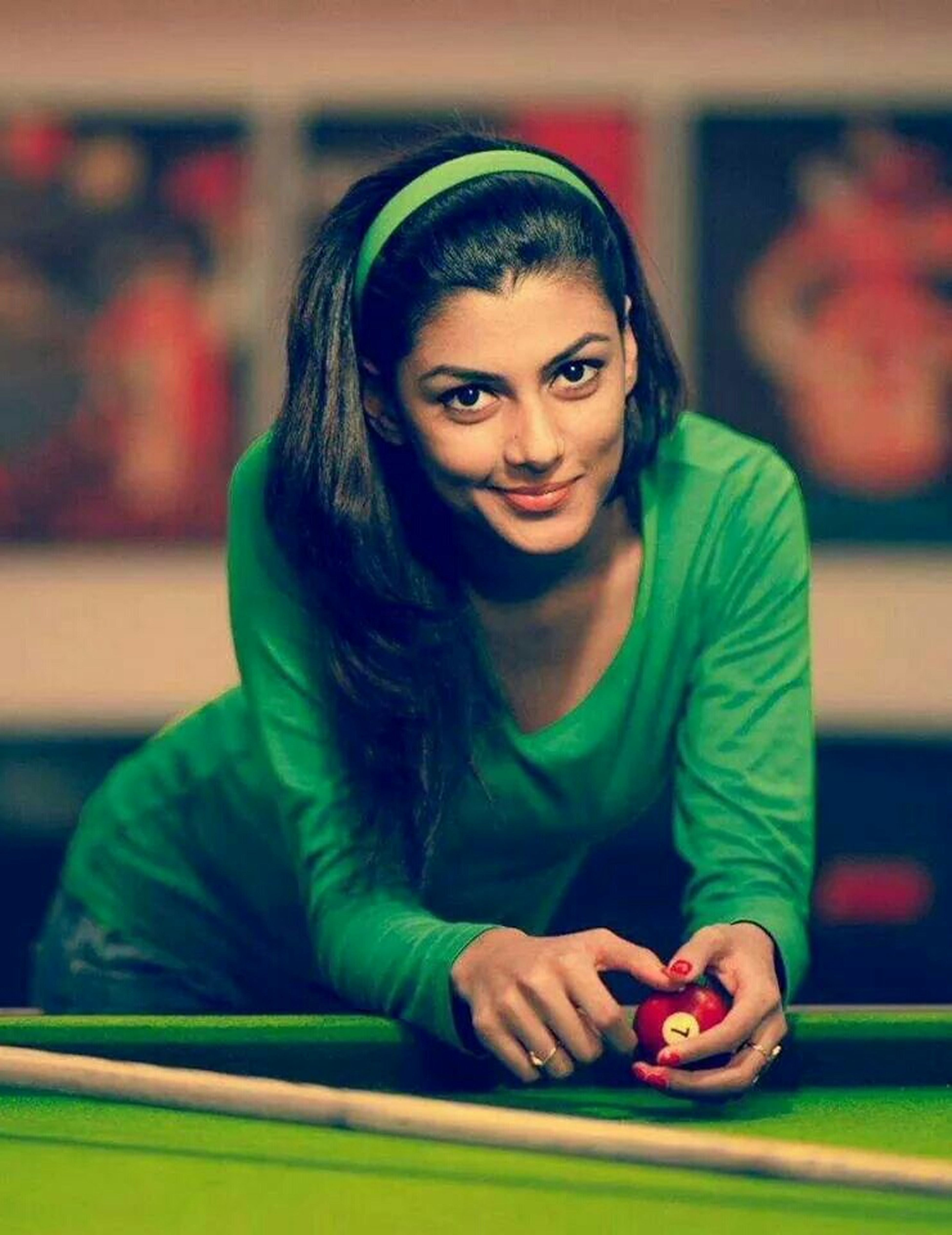 Play Some Snooker 😚