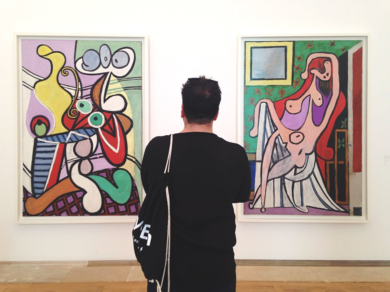 Art Art Gallery Picasso Picasso Me Open Edit