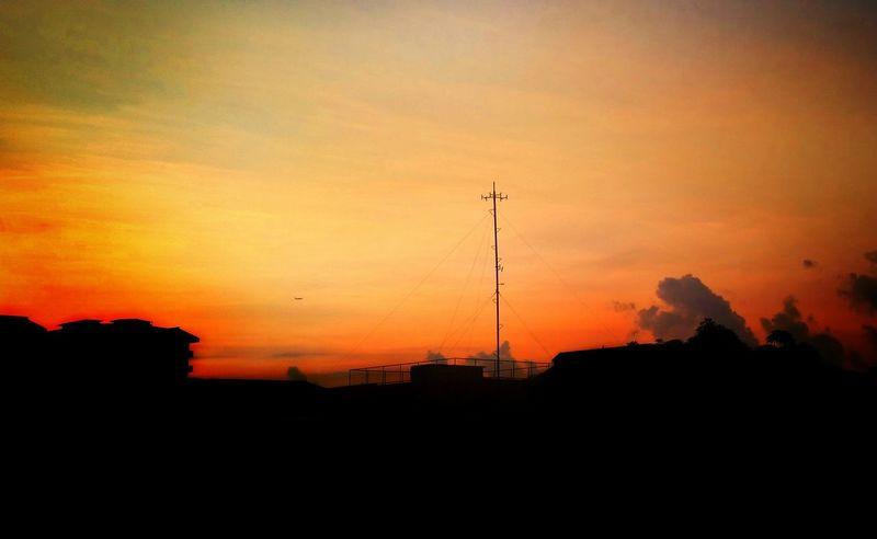 Sunrise Photooftheday Nature