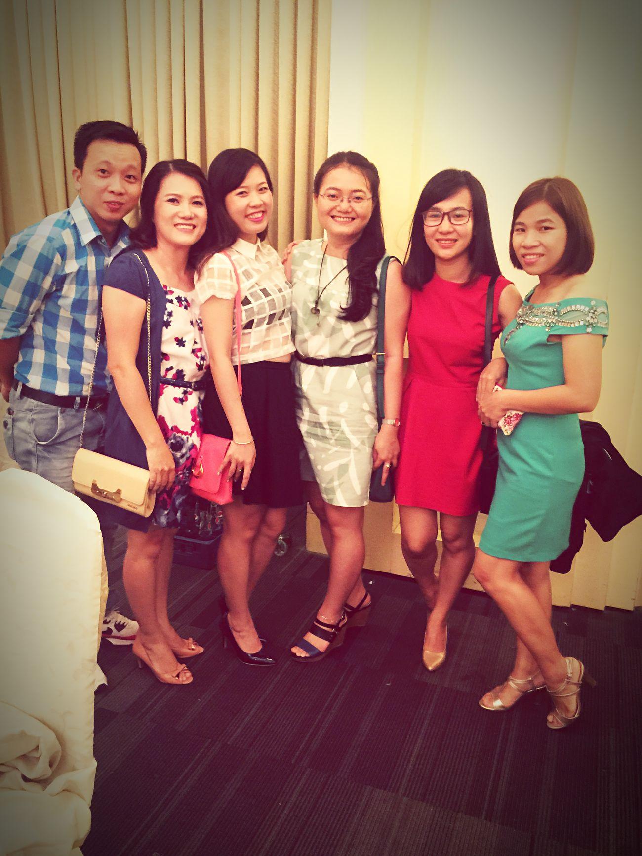 Wedding Party 😍