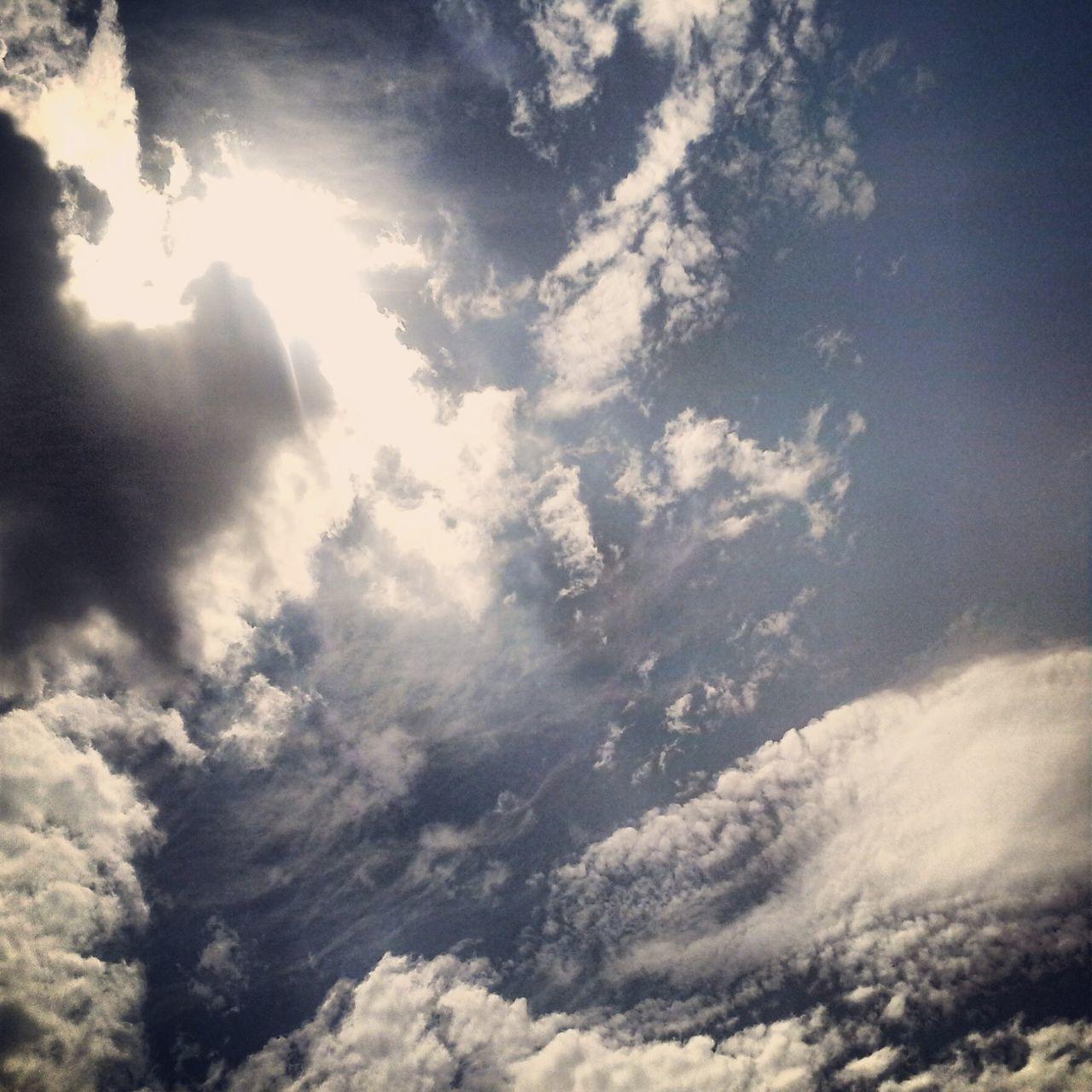 Sky Clouds Clouds And Sky Beautiful Sky