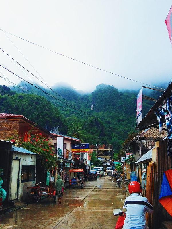 Philippines El Nido El Nido, Palawan Palawan Traveling Travel Photography