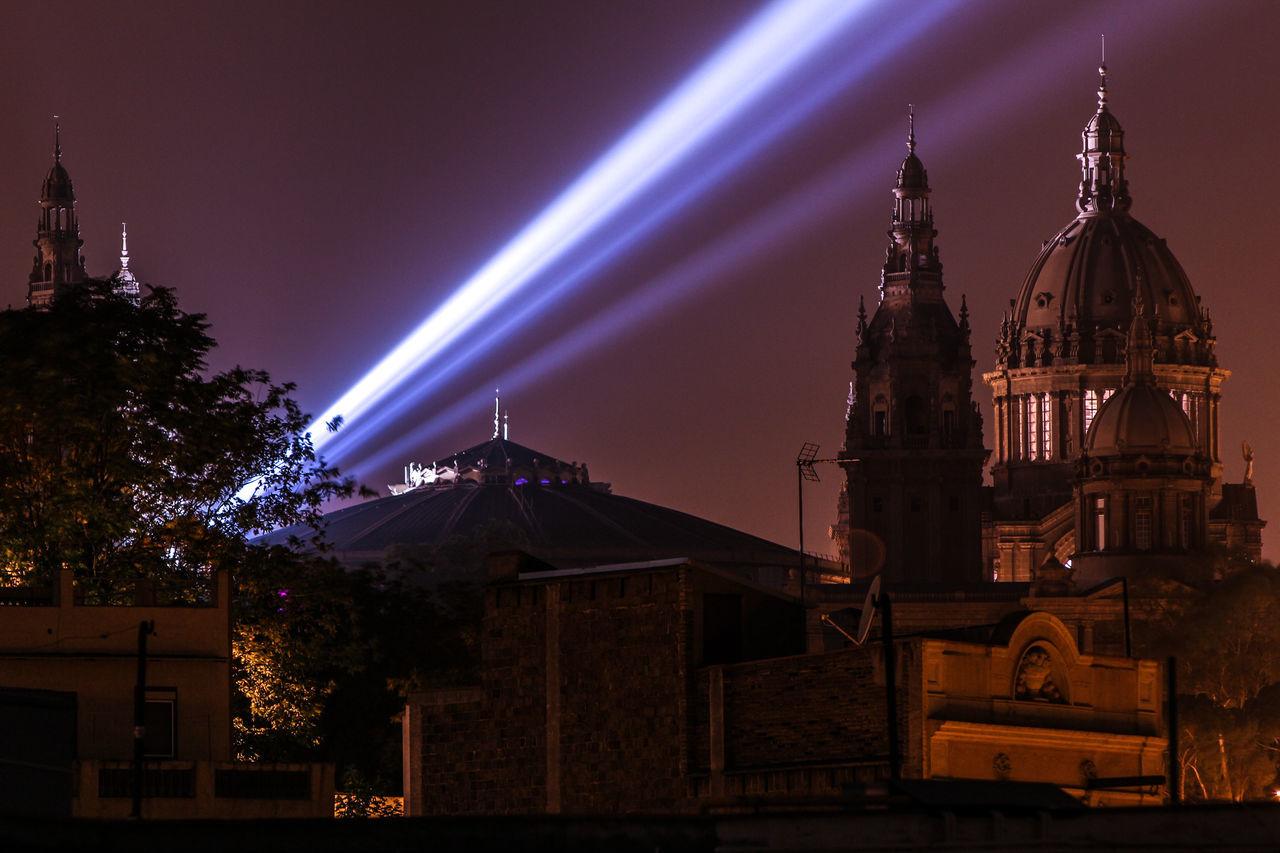 Beautiful stock photos of night, Architecture, Building Exterior, Church, City
