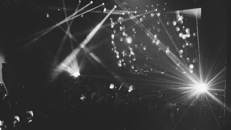 Bonobo Music Music Concert OH PUTAIN DE SOIREE. ♡♡♡