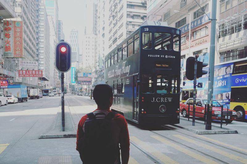 Causeway Bay First Eyeem Photo