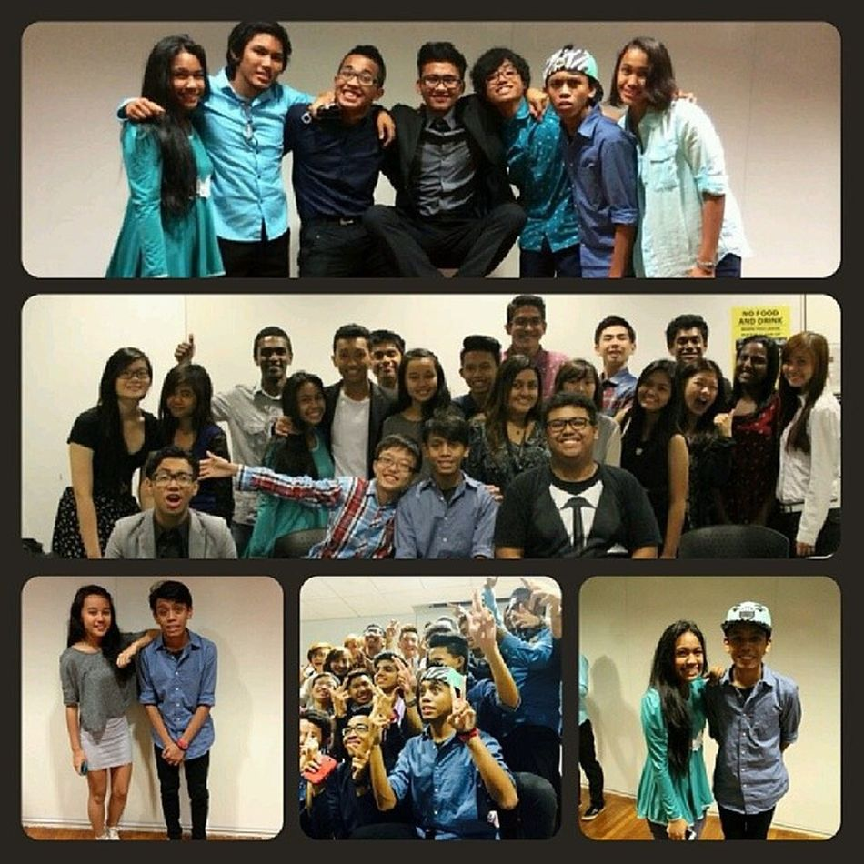 Project Communicate FIN ~ RPPP2014