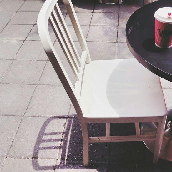 2015 - 413 星期一。影子裡有小宇宙✨ Chair Light Light And Shadow Shadow Tianba 甜吧 Stars