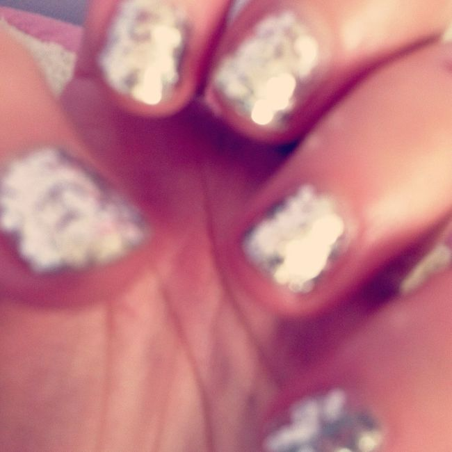 Princess Nails(: