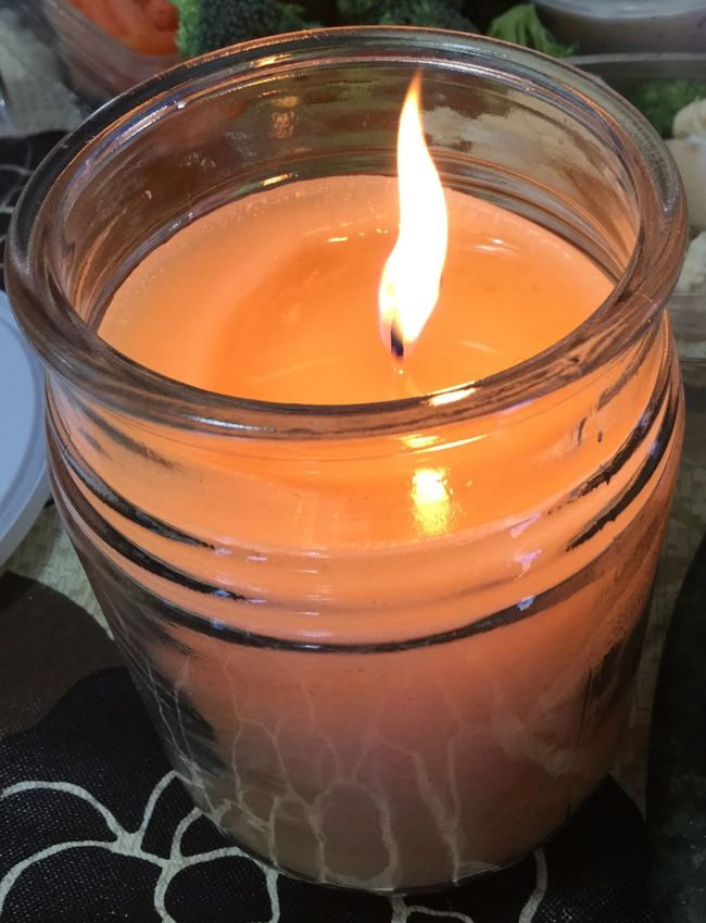 Candle Scented Candle
