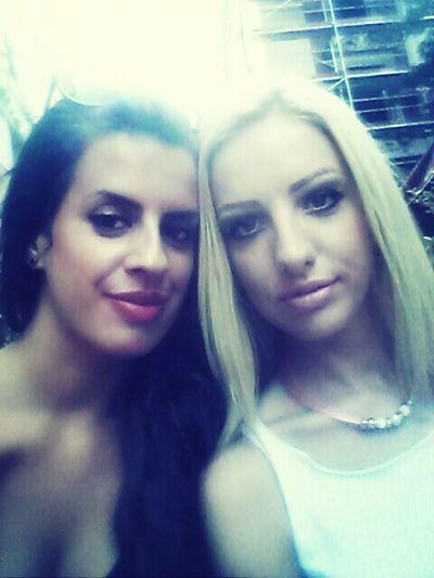 Espresso❤ with my Bestie  Beautiful ♥ Miss