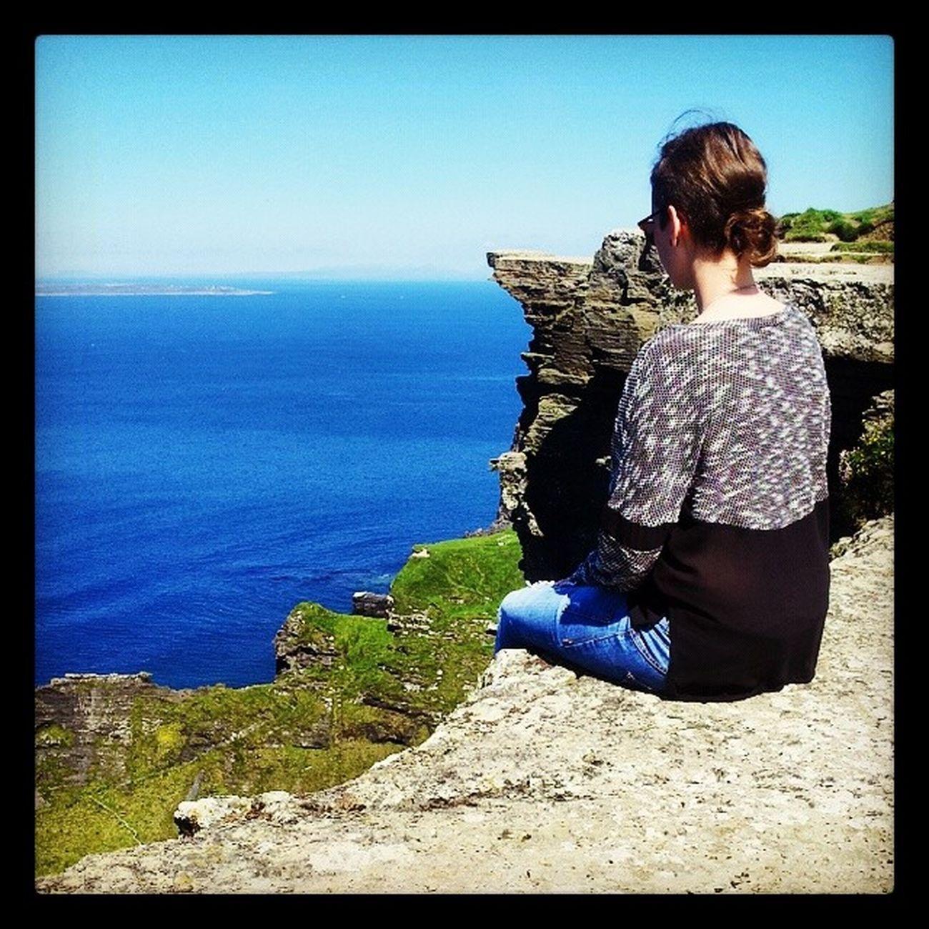 Cliffsofmoher Irishsummer