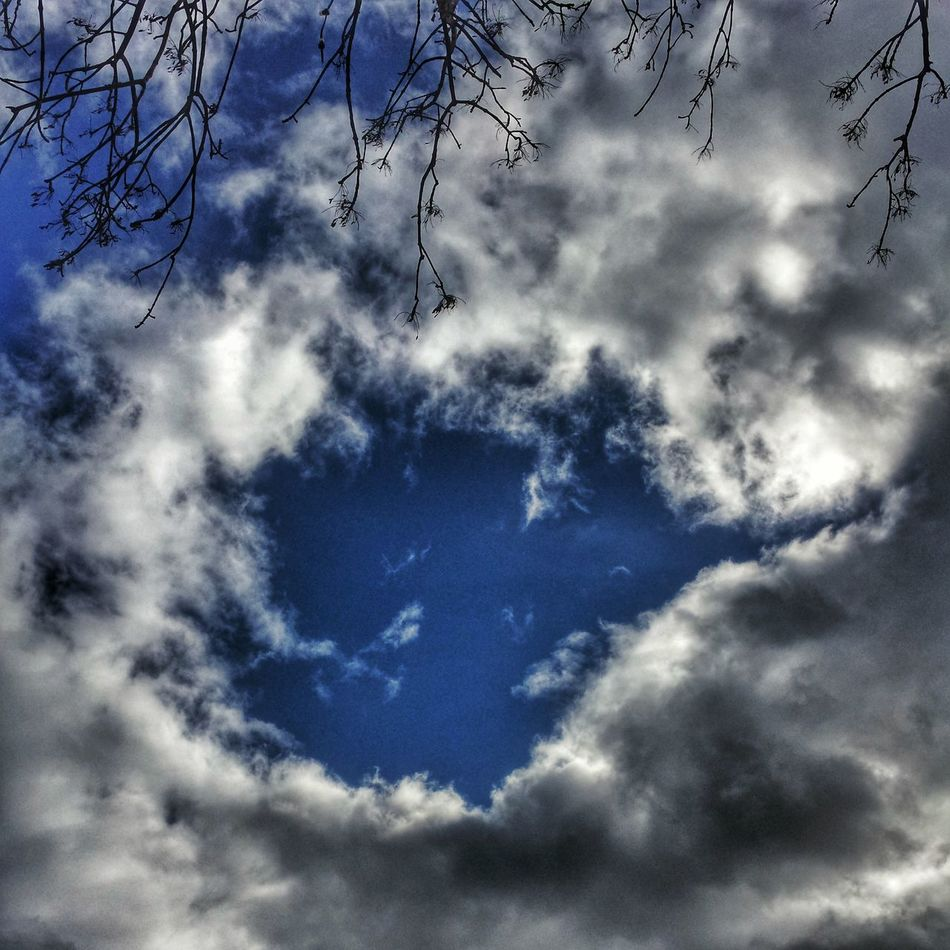Cloud_collection  Just Look Up
