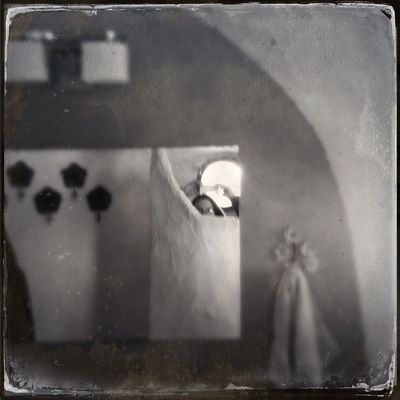 AMPt - Shoot or Die at iPhone5 by Lynda