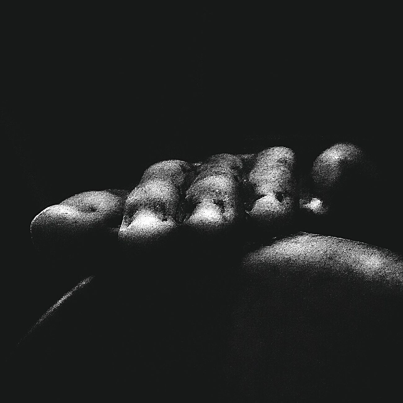 Black&white Human Body Part Black Background Day Cultures Follower Roma Rom Picofday Fotooftheday Indoors  Religion Spirituality