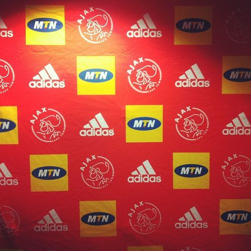 Ajax v Free State Stars! A big game today Psl @ajaxct @pslofficial Soccer Fifa Instasport instagood