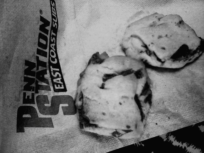 free chocolate chip cookies penn station First Eyeem Photo Free Sunday Coupon 2016