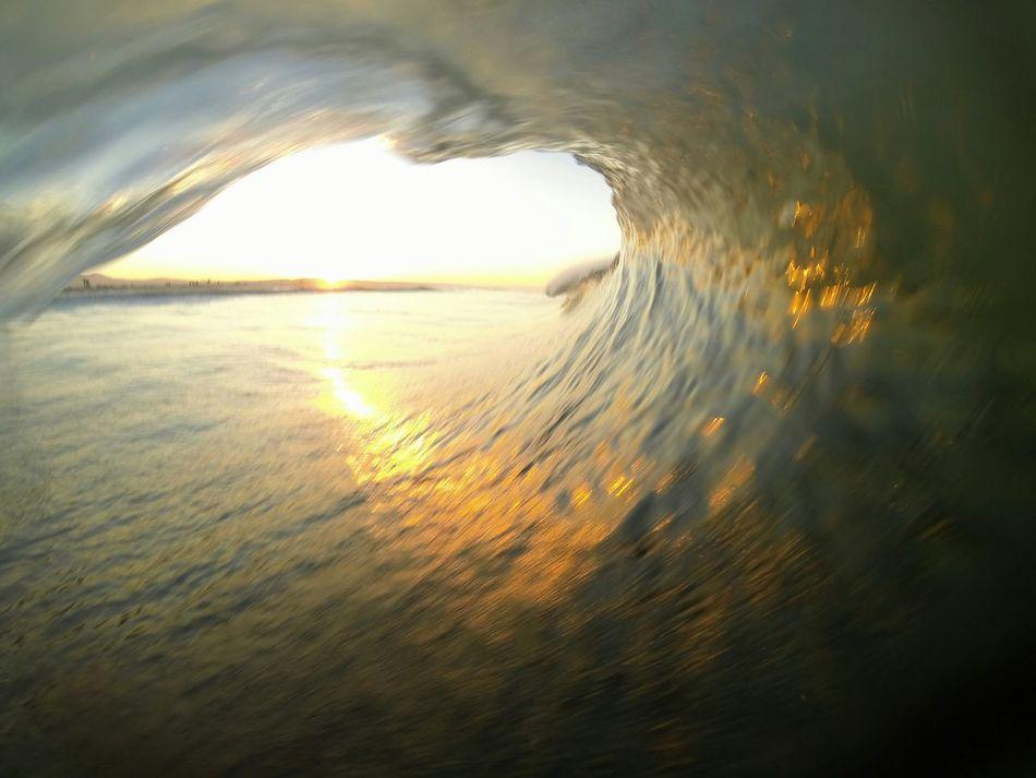 2/11/15 Barrelsforbreakfast Wave Cave Water_collection Dawn Patrol Sunrise Eat Sleep Surf Bodysurfing Gopro Wars Soaking It In Surf Photography