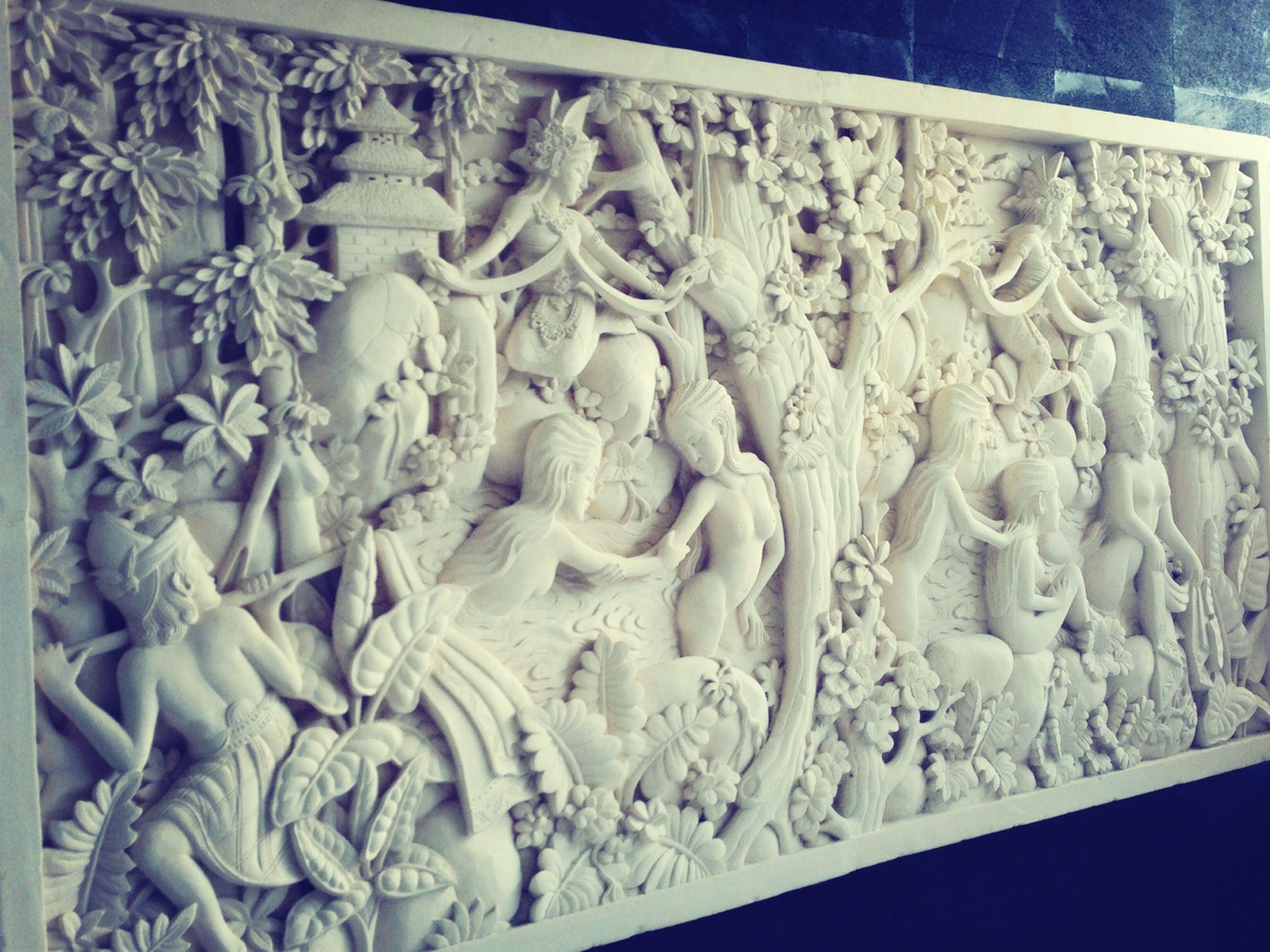 Bali Art #longhousebali